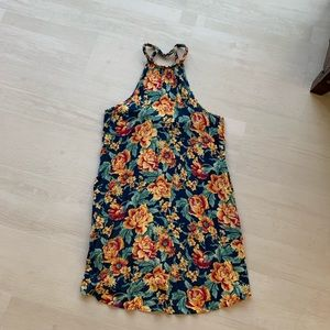 AE floral dress